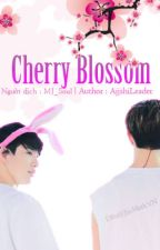 [Trans-fic][Short-fic] Cherry Blossom     by linhieuhy