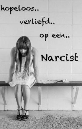 verliefd op narcist