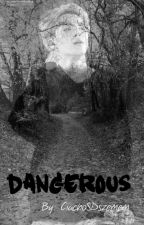 Dangerous | Jimin (BTS) by CiachoSDszemem