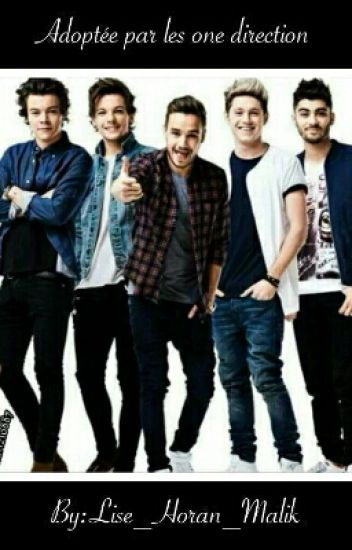 Adoptée Par Les One Direction