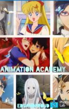 Animation Academy by edsandproud