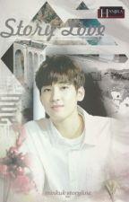 STORY LOVE [Wonwoo Ver.] by Minkuk97