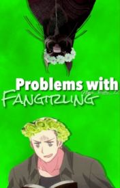 Problems With Fangirling | Random by Ninja_Taffy_12