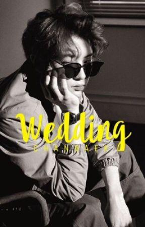 WEDDING(chanbaek) by hza_24