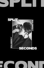 split seconds  •  ten by aejinseoul