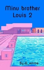 Minu Brother Louis 2 by emmike1