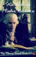 Cutler Beckett OC X Cannon by nickyvorpal