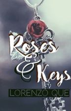 Roses and Keys by lorenzoque