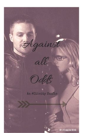oliver and felicity fanfiction baby