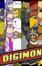 Digimon Frontier 4.1 (PARADO) by EduardaPadeiro