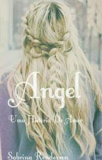 Angel   by desativado5185262