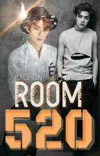 ROOM 520 by EXOHunHanPLANET