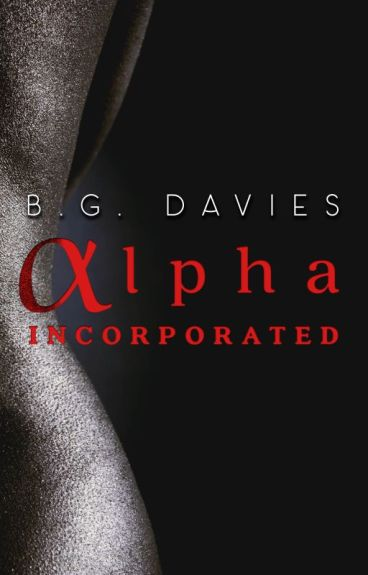 Alpha Incorporated by BG_Davies