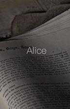 Alice  by awkward_weird_child