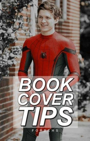 BOOK COVER TIPS