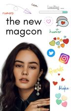 The New Magcon - H.Rowland (español)  EN EDICIÓN  by ivioflores_