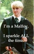 Slytherin + Harry Potter Jokes by IvyLevan