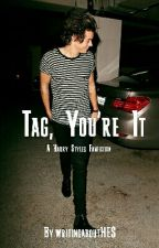 Tag, You're It by styleshx94