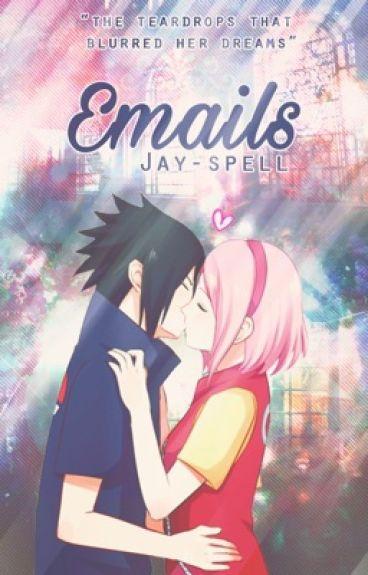 Emails // sasusaku