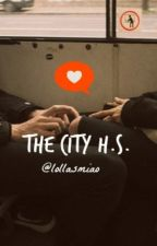 The City h.s by Lollasmiao