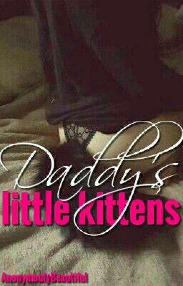 Daddy's Little Kittens (Koli) (Mpreg)