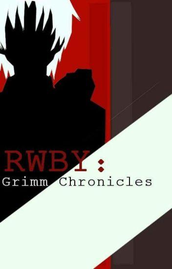 RWBY: Grimm Chronicles