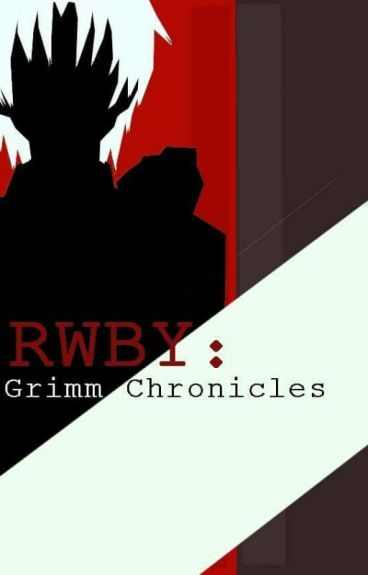 RWBY: Grimm Chronicles