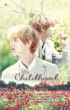 My Childhood Love // Luhan by Monikeu