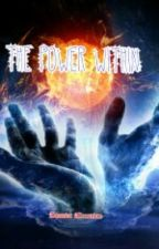 The Power Within by amandayez