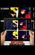 [on HIATUS] Watching Miraculous by Laimura