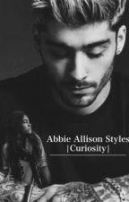 Abbie Allison Styles|Curiosity by One__di