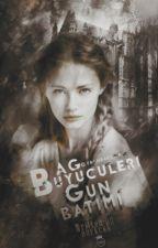 BAĞ BÜYÜCÜLERİ - GÜN BATIMI by Falconalder