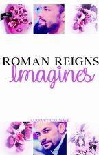 Roman Reigns Imagines by courtneymcintosh12