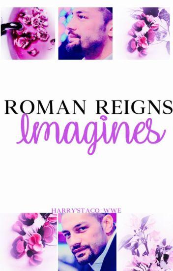 Roman Reigns Imagines