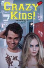 Crazy Kids! [Zodiaco]  by __xMoonx__