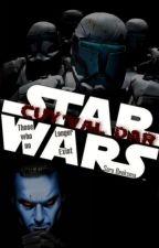 Star Wars The Clone Wars: Cuy'Val Dar#Wattys2016 by ChristianWriter16