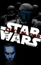 Star Wars The Clone Wars: Cuy'Val Dar#Wattys2016 by ChristietheGhost