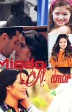 Miedo al amor  by danimm08