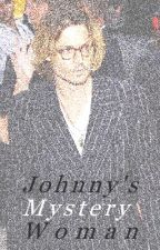 Johnny's Mystery Woman by Moronically