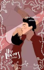 THE LOVERS [ VKOOK ] ✔ by taeinlee
