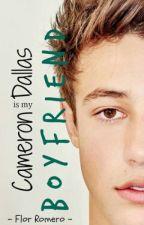 Cameron Dallas is my boyfriend *ONE-SHOT* by MrGilinsky