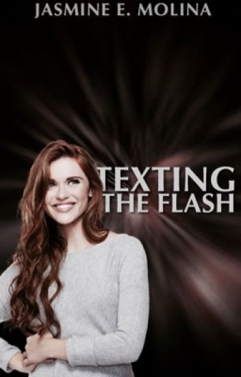 Texting the flash  ▷ Barry Allen