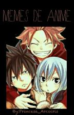 ●Memes De Anime● by Princesa_Arcoiris