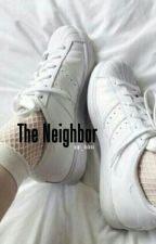 The Neighbor ~ Nate Garner by thick_dolan