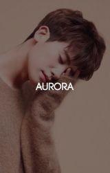 Aurora ➹ The Walking Dead by -Wonderfully