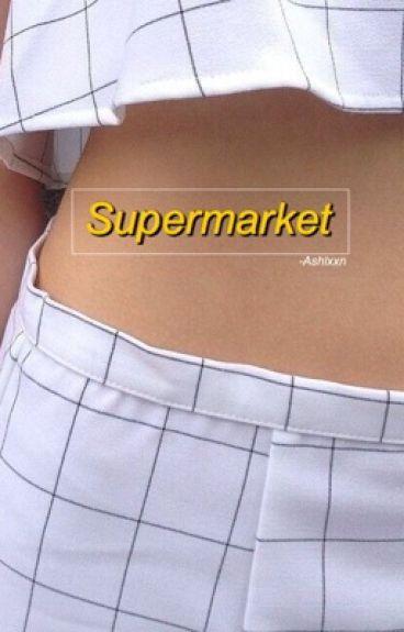 Supermarket; lesbian.
