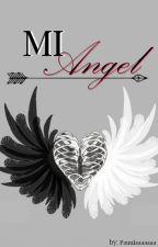 MI ANGEL by miselymidy