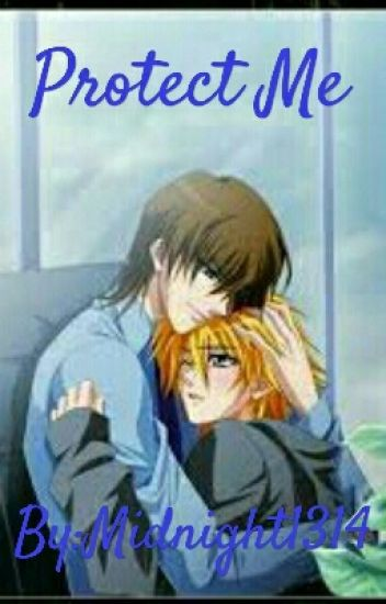 Protect Me (Book 1)