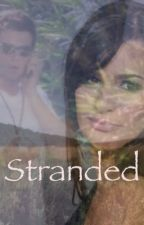 Stranded: finchel by MrMonteith