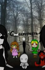 Zodiaco Creepypasta by soy_shadxw